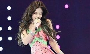 Những outfit 'kém sang' của Jennie (Black Pink)