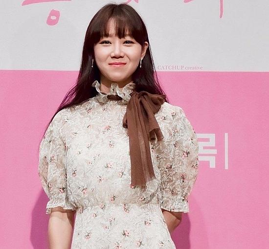 Gong Hyo Jin là một trong những nữ diễn viên thực lực của làng phim Hàn.
