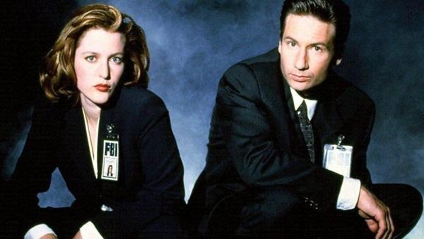 The X-Files (Hồ sơ tuyệt mật) - 1