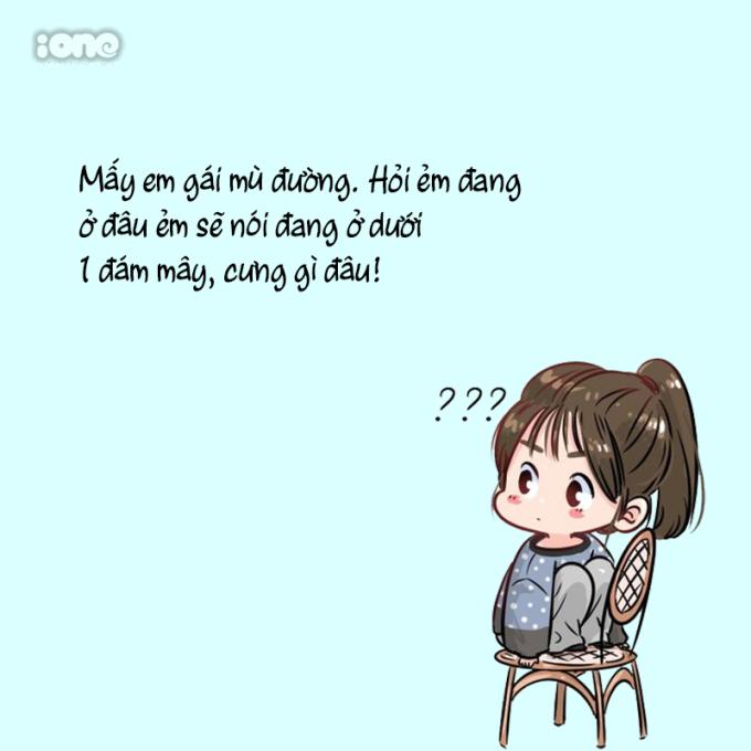 Trong mắt con trai, con gái như nào là dễ thương?