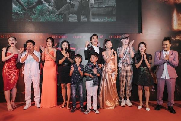 Thất Sơn Tâm Linh chính thức khởi chiếu từ ngày 9/10 trên toàn quốc