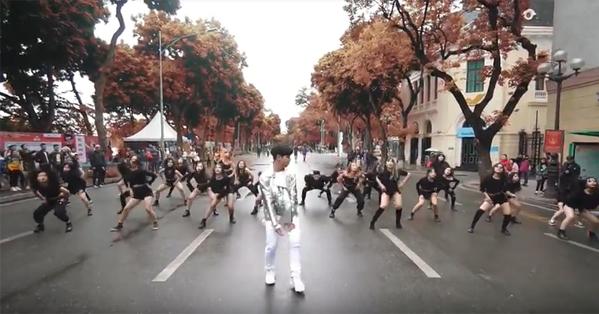 BAAT hoạt động tích cực với đa dạng thể loại: Cover, Hiphop, Sexy.