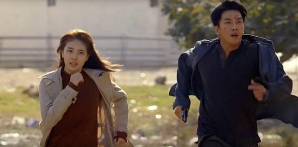 Phim của Lee Seung Gi, Suzy được đầu tư khủng, rating dẫn đầu