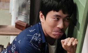 Kiều Minh Tuấn 'tự kỷ' trên phim trường 'Anh trai yêu quái'