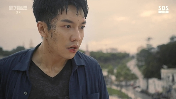 Phim của Lee Seung Gi, Suzy được đầu tư khủng, rating dẫn đầu - 1