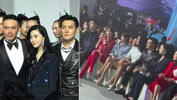 Nhan sắc của nữ diễn viên nhận được nhiều lời khen ngợi qua những bức  ảnh chụp vội, chưa chỉnh sửa. Dẫu bị ghét sau scandal trốn thuế, netizen  Trung Quốc vẫn phải công nhận nhan sắc và khí chất nổi bật của Phạm  Băng Băng.