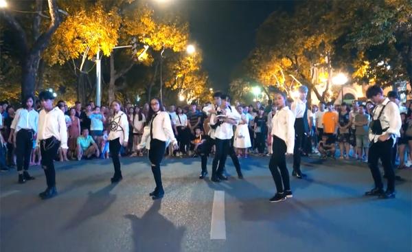 9 nhóm nhảy đầu tiên khuấy động Kpop Dance For Youth - 4