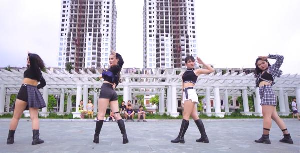 9 nhóm nhảy đầu tiên khuấy động Kpop Dance For Youth - 7