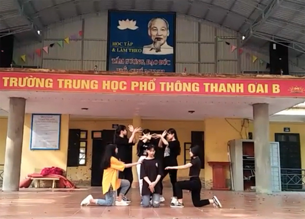 9 nhóm nhảy đầu tiên khuấy động Kpop Dance For Youth - 8