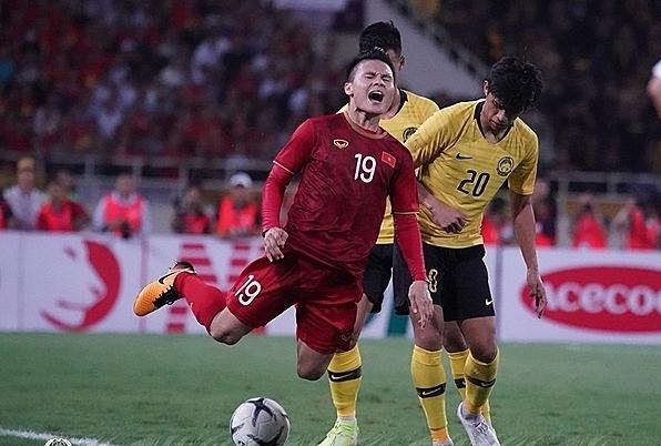 Quang Hải trên trang fanpage của FAM nhận về sự quan tâm của người hâm mộ. Ảnh: FAM