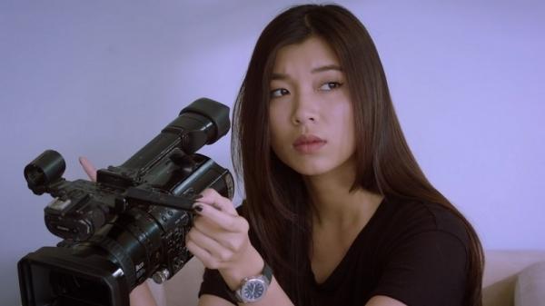Đồng Ánh Quỳnh trong phim.