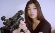 Đồng Ánh Quỳnh hóa nữ quay phim cool ngầu