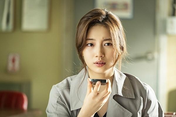 Suzy đảm nhận vai nữ chính Vagabond.