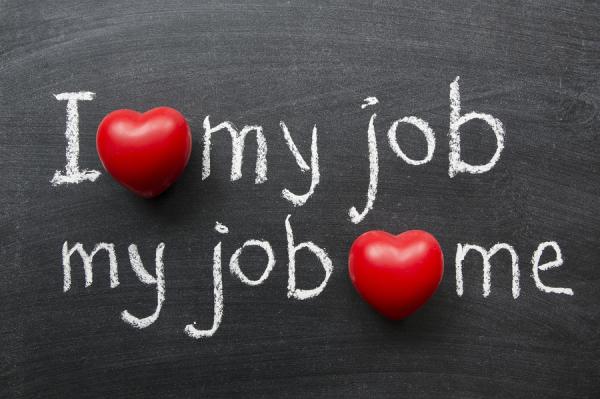 6 cách giúp bạn yêu công việc hơn mỗi ngày