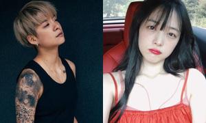 Nghệ sĩ Hàn ngừng hoạt động sau cái chết của Sulli
