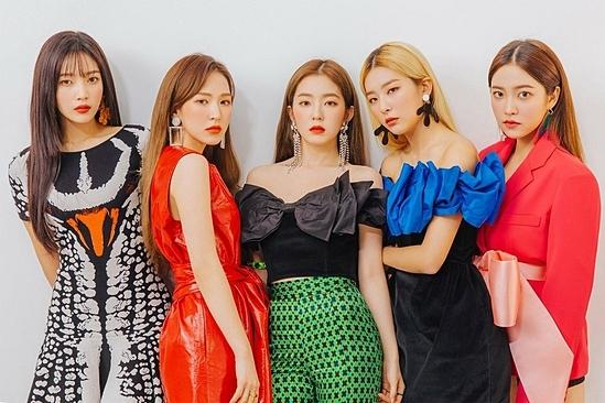 Red Velvet hủy lịch trình nhóm, Seul Gi cũng hủy lịch dự sự kiện vào ngày mai.