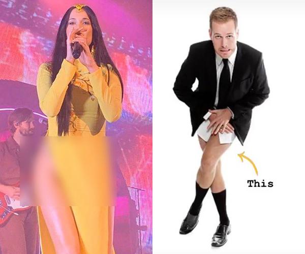 So sánh thú vị của Michelle Phan về việc mặc áo dài không quần.
