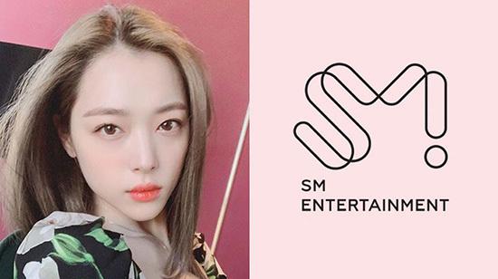 Các nghệ sĩ của SM như Super Junior, EXO, SuperM... đều hủy các hoạt động trong thời gian sắp tới để bày tỏ sự thương tiếc đến sự ra đi của Sulli.