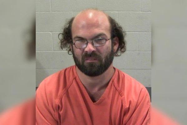 Tommy Lee Jenkins bị bắt.