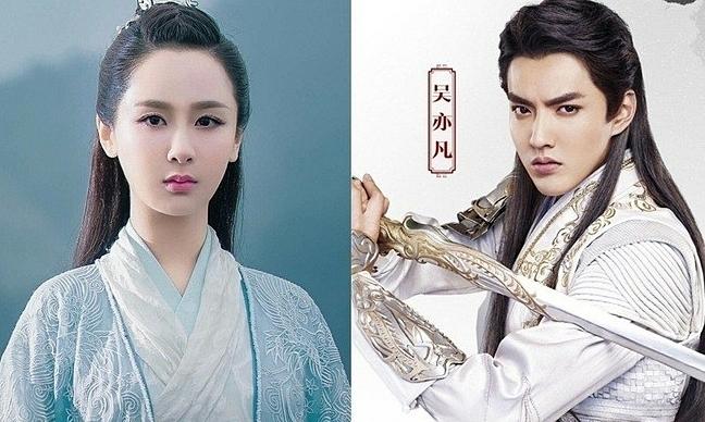 Phim chưa chốt diễn viên, fan Ngô Diệc Phàm và Dương Tử đã cãi nhau ầm ĩ