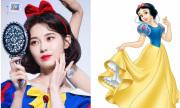 Những nữ thần xứ Hàn hợp với hình tượng công chúa Disney