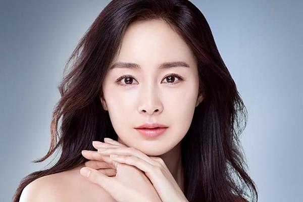 Kim Tae Hee.