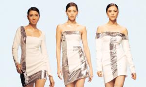 60 thí sinh HH Hoàn vũ Việt Nam so kè khả năng catwalk