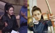 Tạo hình phim mới của Triệu Lệ Dĩnh giống hệt 'Sở Kiều truyện'
