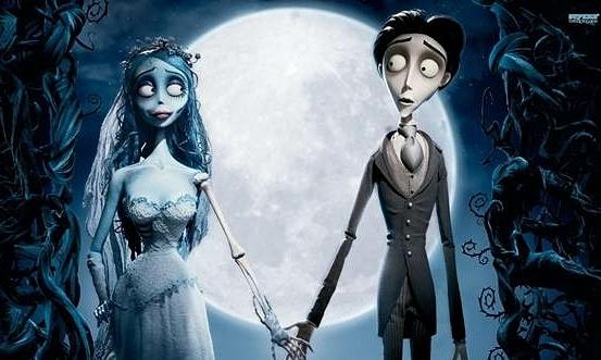 4 phim hoạt hình cho mùa Halloween