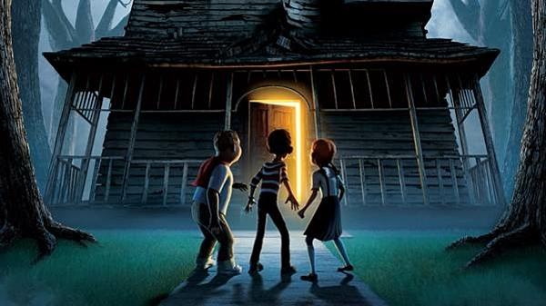 4 phim hoạt hình cho mùa Halloween - 1