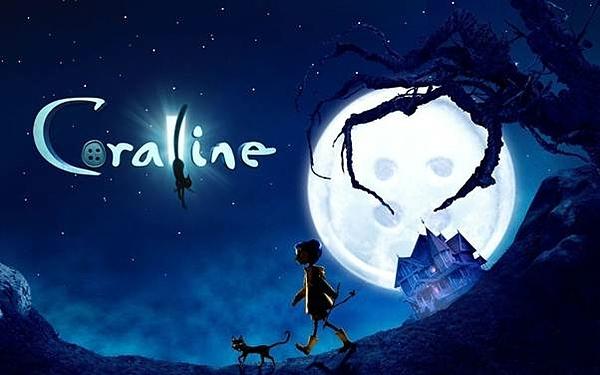 4 phim hoạt hình cho mùa Halloween - 2