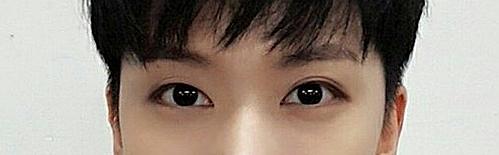 Đôi mắt cuốn hút này là của nam idol Kpop nào? (3) - 6