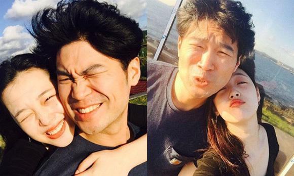 Cặp đôi lệch 14 tuổi không nhận được sự ủng hộ của netizen Hàn.