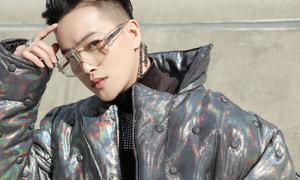 Thoát mác 'thảm họa thời trang', Ti Ti HKT chất lừ ở Seoul