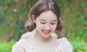 9 sao nữ Kpop được ví như 'trái cherry tươi ngọt'