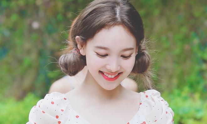 9 sao nữ Kpop được ví như ''trái cherry tươi ngọt''
