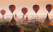 Ngoài Hội An, bạn có biết 10 phố cổ nổi tiếng châu Á?