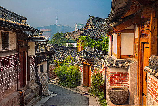 Bạn có biết hết 11 con phố cổ nổi tiếng châu Á? - 8