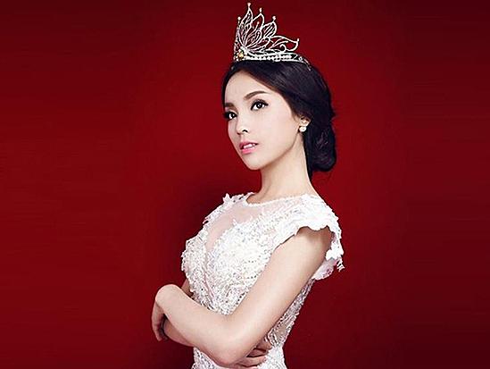 4 chiếc vương miện đắt đỏ của Hoa hậu Việt Nam - 1