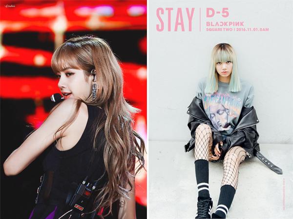 Lisa (BlackPink) hiện là một trong những gương mặt nổi bật trong giới idol Hàn Quốc. Tuy nhiên, khi mới ra mắt, Lisa từng nhận không ít lời chê bai từ dân Hàn bởi mũi không thon nhỏ như bao idol khác và cô nàng còn có nét Đông Nam Á không phù hợp với tiêu chuẩn sắc đẹp của Hàn Quốc.