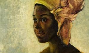 Bức tranh bị lãng quên 50 năm được đấu giá 1,4 triệu USD