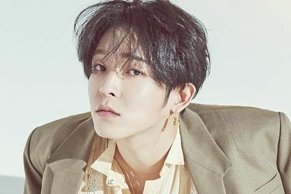 Nam Tae Hyun.
