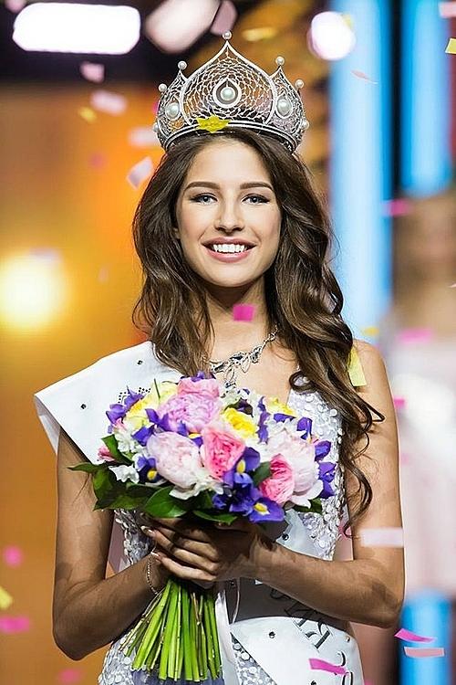 Vương miện của các cuộc thi Hoa hậu Thế giới có giá trị đến đâu? - 3