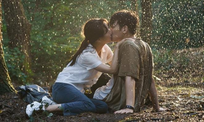 Ji Chang Wook có nụ hôn lãng mạn trong ''Melting Me Softly''