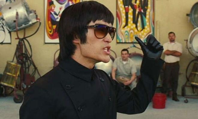 Trung Quốc hủy chiếu bộ phim ''bôi nhọ'' Lý Tiểu Long