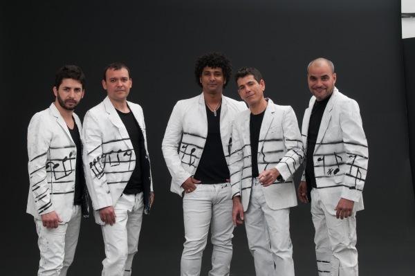 5 chàng traiQuán quân X Factor mùa 2