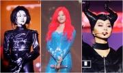 Twice 'chơi lớn' với tạo hình Halloween cực chất