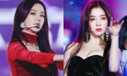 Irene hay Ji Soo: Ai xứng danh 'visual' đỉnh nhất Kpop?