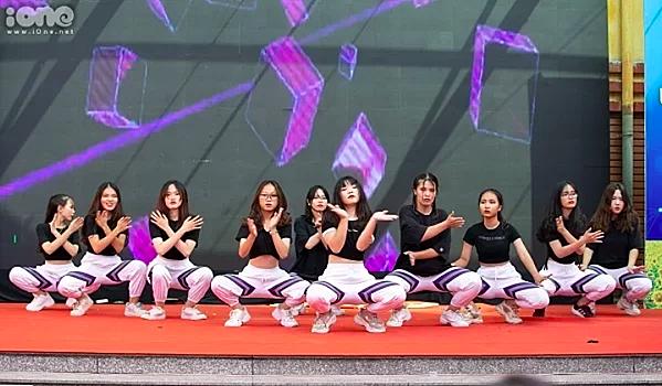 Mở bình chọn tuần 3 vòng Online Kpop Dance For Youth