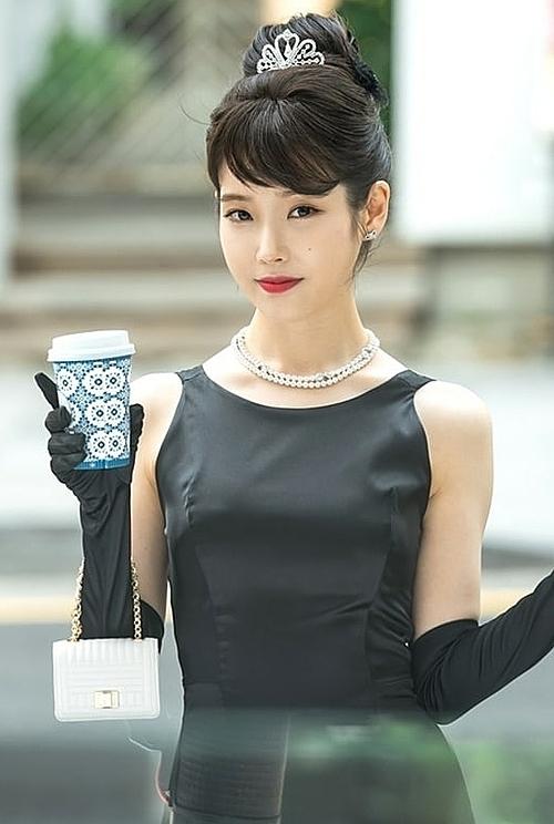 Netizen bình chọn 4 nữ chính đáng yêu có 1-0-2 trong phim Hàn - 1